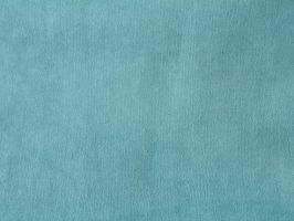 Teal Fabric Texture Soft Fuzzy Suede Cloth Stock by TextureX-com