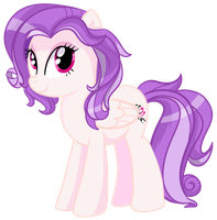 Earth Miracle - Pony OC by pepooni