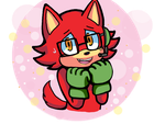 Cute Custom Character/sonic forces by KiraTheHedgehog01