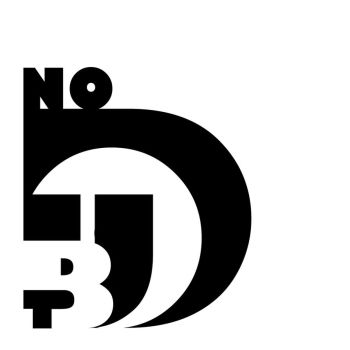 No Doubt Logo Competition Entry by Tynermeister