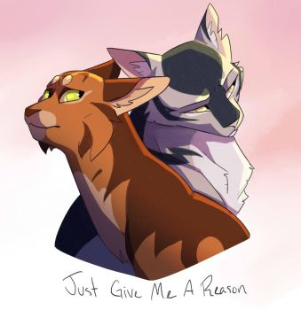 Just Give me a Reason by Simatra