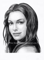 Anne Hathaway by petbet1