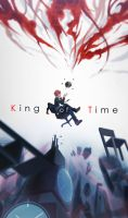 King of time by Mazumaro