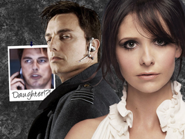 Daughter? : Buffy-Torchwood by Animalluver1985