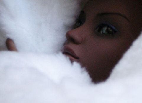 Sultry Snow by auro