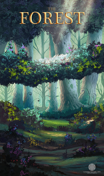 The Forest by icecold555