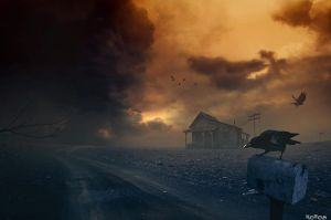 Road to Nowhere by noro8