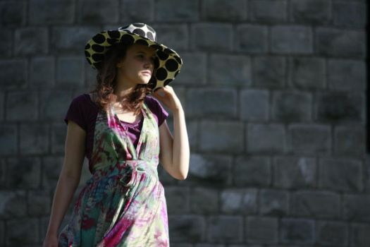 fantasia cappello by AmelyeS