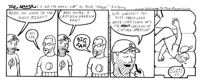 I am the Anti-Cap by Andy-Korty