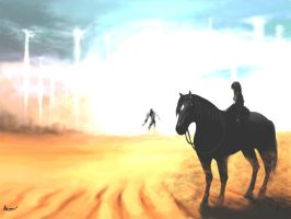 Shadow Of The Colossus 2 by hastati95
