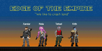 Edge of Empire: The Crew by AntiMingebag
