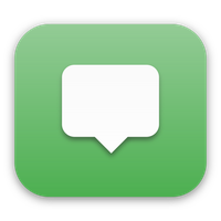 SMS Icon by phantomghost1525