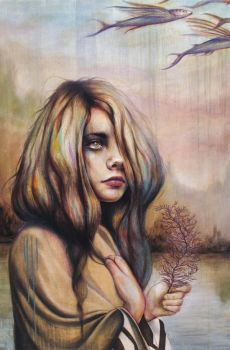 Reverie by MichaelShapcott
