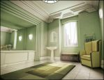 Classic Deco Eclectic 2 by jacktomalin