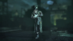 Batman Arkham City: The Mad Hatter by TheRumbleRoseNetwork