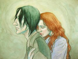 Always by irisclaymore
