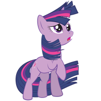Twilight Sparkle from Season 3 (Failure Success) by SlyFoxCl