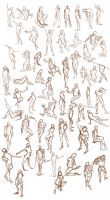 30 sec gestures by rooster82