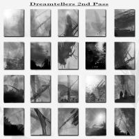 Dreamteller Thumbnail Sketches by Conceptbound