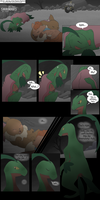 PMD - In the Shadows of Time - Page 1 by PancakeShiners