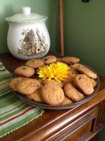 Chocolate Chip Cookies by surrealistique