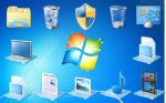 Windows 7 Ultimate OEM Icons by Cheemster