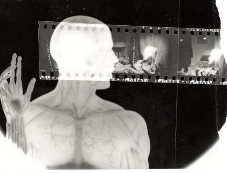 Photogram with negative by Imploded-Shadow