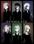 -Silver Strike- Syndicate by LyricaDreams