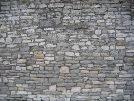 Stone Wall 02 -aphasia100stock by aphasia100stock