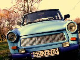 Trabant by CBay