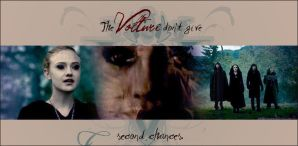 They don't give second chances by SummerDream15