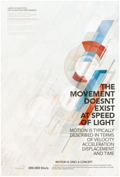 THE MOVEMENT DOESNT EXIST by Metric72