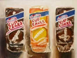 Hostess, Now That's The Stuff by EliseIsVain