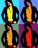 russell brand by uglybettty