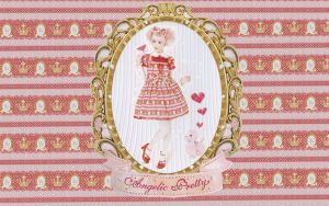 angelic pretty wallpaper 18 by guillaumes2