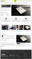 BUILDER - Responsive Multi-Purpose Theme by OrangeIdea