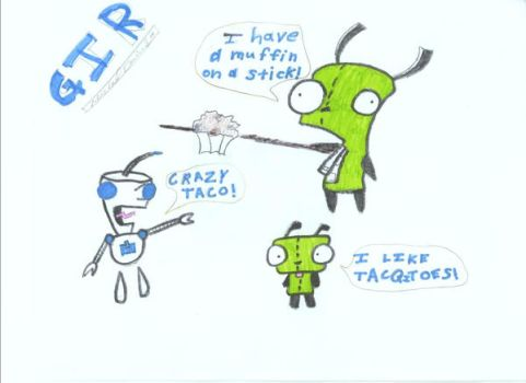 Gir Poses by jessica123456789