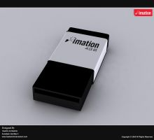 Flash Memory by hashem3d
