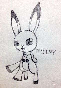 Ptolemy by Victorizers-Ignite