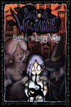Shadows of Wiccumshire - Chapter 1 - Front Cover by Bradshavius