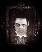 The Frame by My-Mental-Fiction