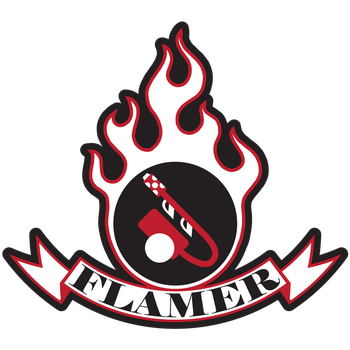 Flamer Patch by Dr-Noobalator