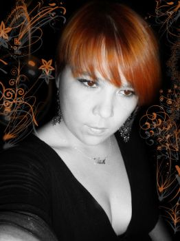 orangegray love... by Mocca021