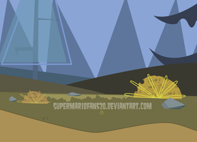 TD - Revamped Forest Background by Markiehh