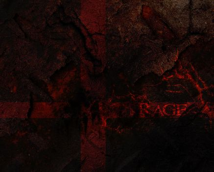 Rage by MojoDesigns