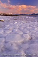 Bubbled Road by MSimpsonPhotos