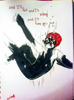 blurryface by Boredables