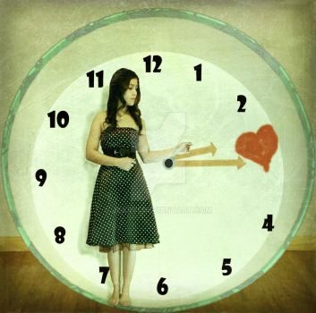 It's time for.....You by jearvi