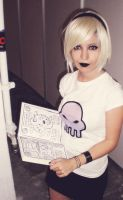 Rose Lalonde by Nymstark