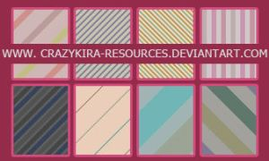 Patterns .26 by crazykira-resources